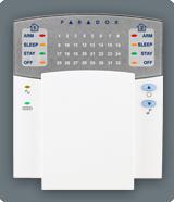 paradox magellan mg5050 user manual